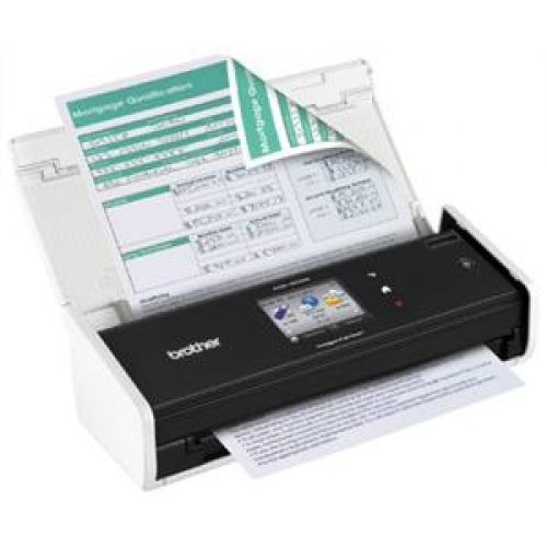 BROTHER #ADS-1500W ADS-1500W Sheetfed Scanner by Brother (Scanner Brother Ads 1500 compare prices)