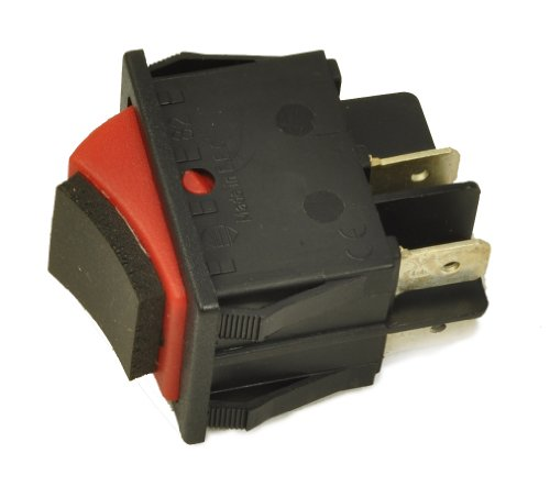 Rainbow Vacuum Cleaner E Or E2 Series On/Off Switch front-633770