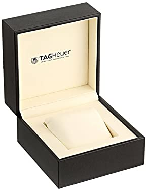 TAG Heuer Men's 'Aquaracr' Swiss Automatic Stainless Steel Sport Watch (Model: WAY211C.BA0928)