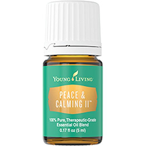 Peace & Calming II by Young Living Essential Oils