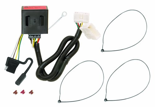 tow-ready-118521-t-one-connector-assembly-for-honda-odyssey-by-tow-ready