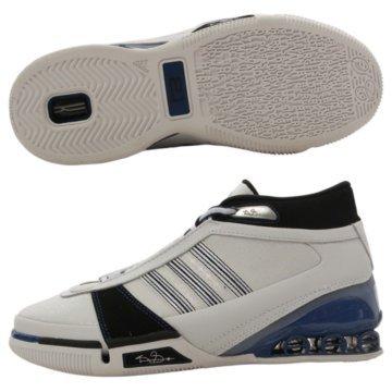 adidas Kid's KG Bounce Basketball Shoe