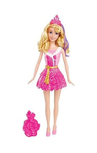 Disney Princess Magical Water Princess Aurora Doll