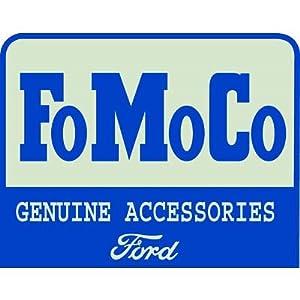 Ford Motor Company Genuine Accessories Fomoco