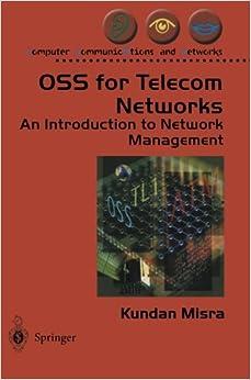 OSS TELECOM BSS IN PDF
