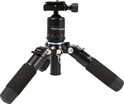 rollei-compact-traveler-mini-m1-trepied-de-table-capacite-max-8-kg-avec-rotule-et-sac-de-trepied-noi