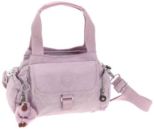 Kipling Women's Fairfax Handbag Lilac Orchid K13655147