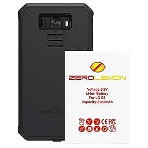 ZeroLemon G3