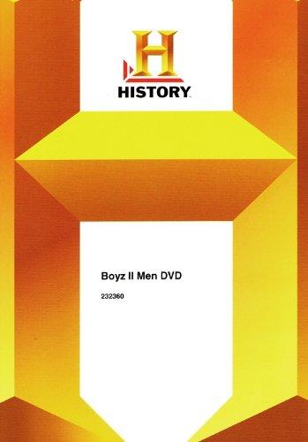 Biography: Boyz II Men