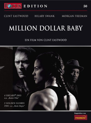Million Dollar Baby - FOCUS-Edition