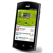 Post image for Acer Liquid Express E320 für 90€ – Android Smartphone