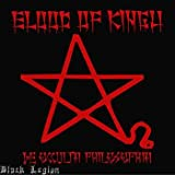 De Occulta Philosophia Blood Of Kingu