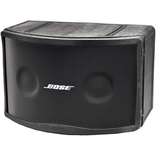 tv barn bose 802 iii portable sound system package. Black Bedroom Furniture Sets. Home Design Ideas