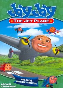 Jay Jay the Jet Plane: Big Jake's Birthday Surprise