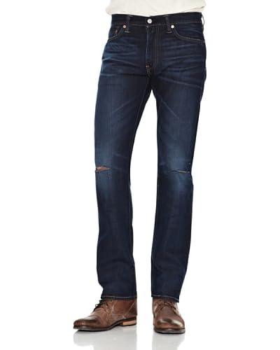 Levi's Jeans 504 Straight [Fallen Down]
