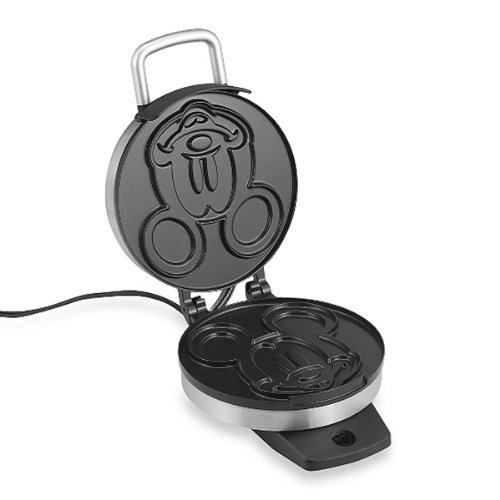 Disney Classic Mickey Mouse Waffle Maker (Mickey Mouse Waffles Maker compare prices)