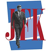 JFK: A Vision for America | Livre audio Auteur(s) : Stephen Kennedy Smith, Douglas Brinkley Narrateur(s) : Paul Michael, Kirsten Potter, Jim Meskimen