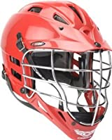 Cascade CPX-R Adult Lacrosse Helmet (Regular Mask) (Call 1-800-327-0074 to order)