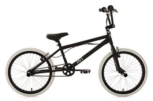 KS-Cycling-Fahrrad-BMX-Freestyle-Fatt-schwarz-20-603B