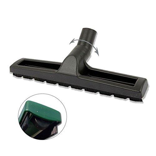 Parkettdüse / Hartbodendüse / Bodendüse / Bodenbürste geeignet für Siemens synchropower 1800W - VS06G1803/03