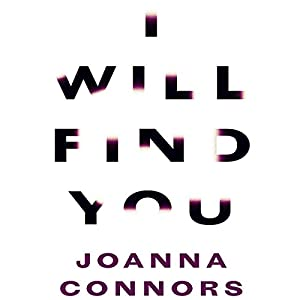 I Will Find You Audiobook