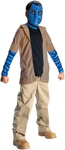 Rubie's Costume Co - Avatar Jake Sully Child Costume