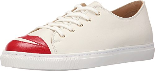 charlotte-olympia-kiss-me-white-trainers-off-white-size-3
