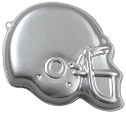 Wilton Helmet Pan