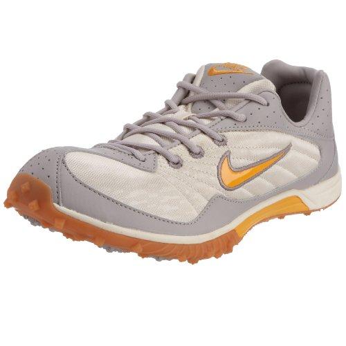 Nike,  Bianco panna/arancione industriale/grigio scuro zen