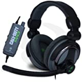 Turtle Beach Call Of Duty: Mw3 Ear Force Charlie: Limited Edition Multi Speaker 5.1 Surround Sound Gaming Headset