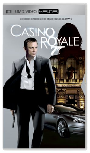 Casino Royale [UMD Mini for PSP] [2006] [US Import]