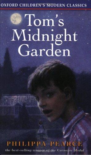 Midnight S Children Book Cover ~ Children s books reviews tom midnight garden a