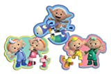 Cloudbabies 3 In a Box Jigsaws