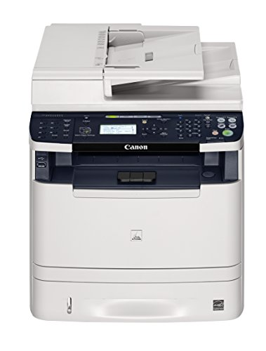 Canon Lasers imageCLASS MF6180dw Wireless Multifunction Printer