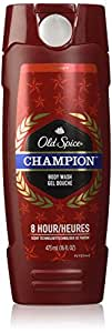 Old Spice Old Spice Red Zone Champion Scent Body Wash