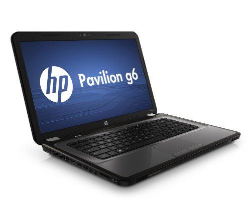HP LS951EA#ABF ''pavilion g6-1051ef'' pc portable, processeur core i-5 480m à 2.66 ghz, mémoire...