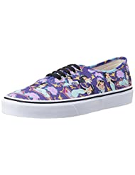 Vans Unisex Authentic Canvas Sneakers - B0130LL590
