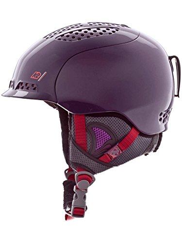 K2 Virtue Damen-Skihelm