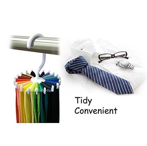 men-rack-tie-hanger-rotating-adjustable-organizer-belt-scarf-holds-20-items-2-packs