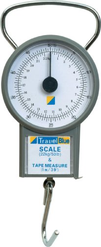 Travel Scales