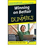 [ WINNING ON BETFAIR FOR DUMMIES ] by Houghton, Jack ( Author ) [ Mar- 07-2008 ] [ Paperback ]