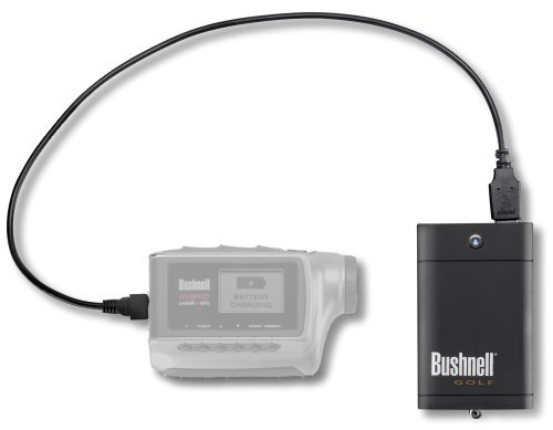 Bushnell X2 Power Reserve Charger