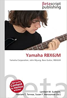 Yamaha Rbx  Amazon