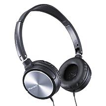 On-Ear DJ-Inspired Stereo Headphones