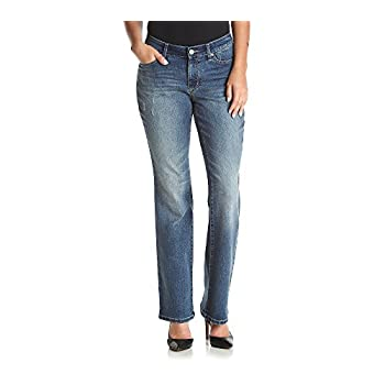 Nine West Vintage America Collection Core Bootcut Jean