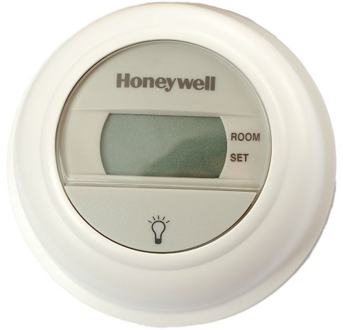honeywell thermostat how to turn on heat
