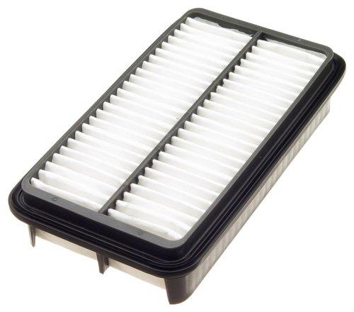 Full Air-Plastic Air Filter