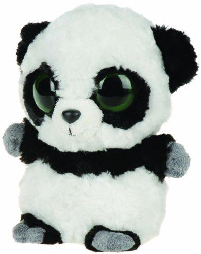 YooHoo & Friends Plüschtier Panda Bär Ring