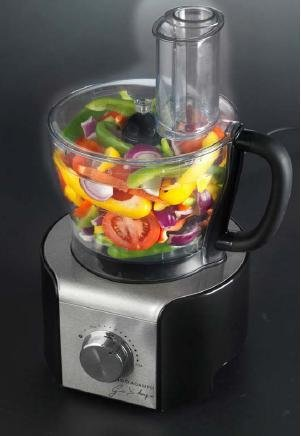 Gino D'Acampo 800w Food Processor