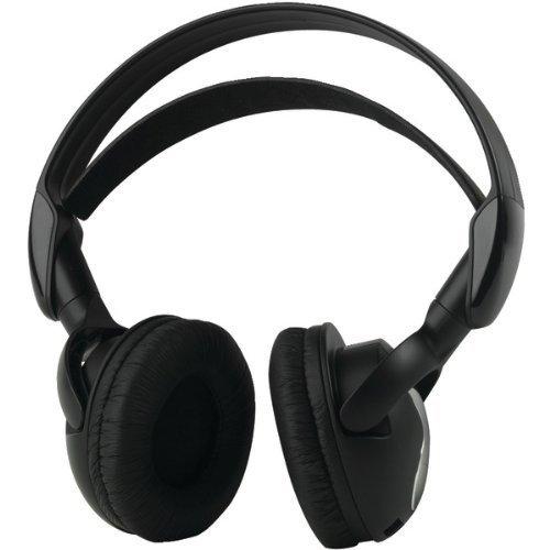 Concept High-Quality Dual Ir Headphones